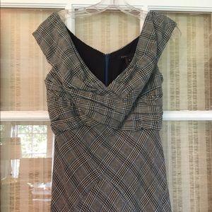 Marc Jacobs Tea Length Mermaid Dress